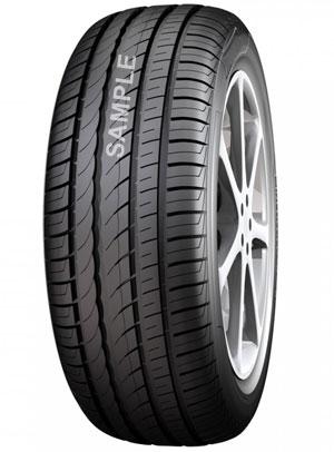 Tyre BRIDGESTONE BLIZZAK LM25 * 205/50R17 HR