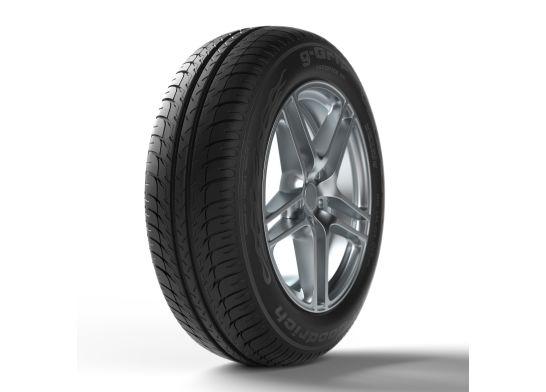 Tyre BF Goodrich G GRIP 99V 215/55R18 99 V