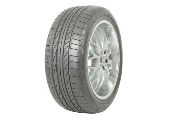 Tyre Bridgestone DUELER 101V 235/55R19 101 V