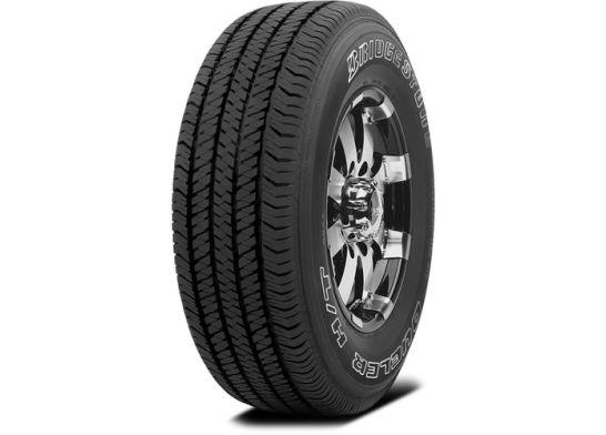 Tyre Bridgestone DUELER 112T 265/65R17 112 T