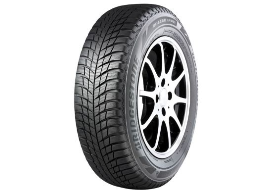 Tyre Bridgestone LM001 92H 205/60R16 92 H
