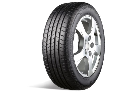 Tyre Bridgestone T005 98H 215/65R16 98 H