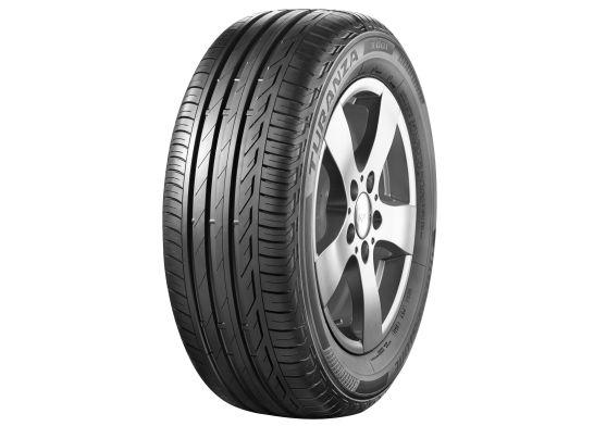 Tyre Bridgestone T001 94V 215/55R17 94 V