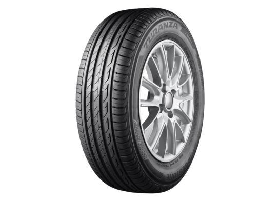 Tyre Bridgestone T001 E 94Y 235/45R17 94 Y