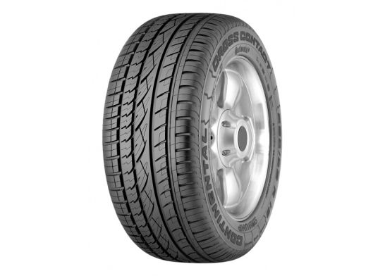 Tyre Continental CC UHP 111V 265/50R20 111 V