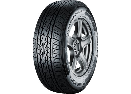 Tyre Continental CCC LX 98H 215/65R16 98 H