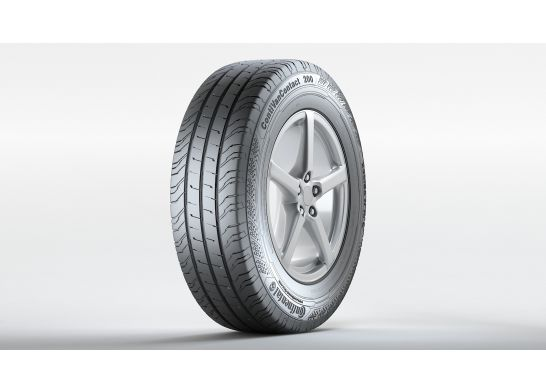 Tyre Continental VAN CO 100T 215/65R15 100 T