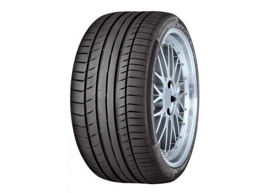 Tyre Continental SPORT 106Y 285/40R22 106 Y