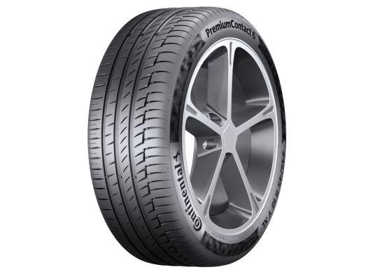 Tyre Continental PREMIU 92Y 225/40R18 92 Y