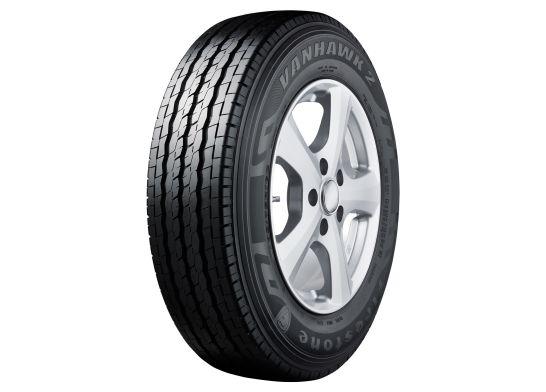Tyre Firestone VANH2 99/97H 195/60R16 99/97 H