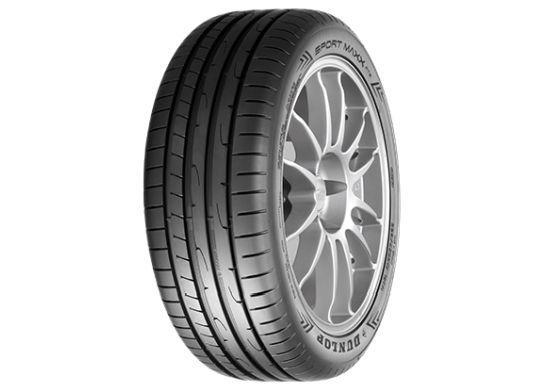Tyre Dunlop MAXX R 104W 265/45R21 104 W
