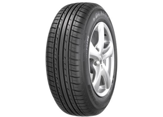 Tyre Dunlop FASTRE 83V 185/55R16 83 V