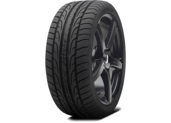Tyre Dunlop SP SPO 100Y 275/35R19 100 Y