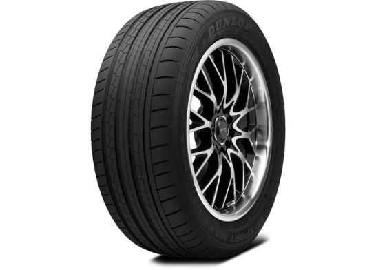 Tyre Dunlop SPORTM 99Y 245/40R20 99 Y