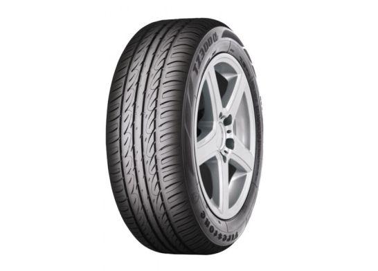 Tyre Firestone TZ300 88V 195/50R16 88 V