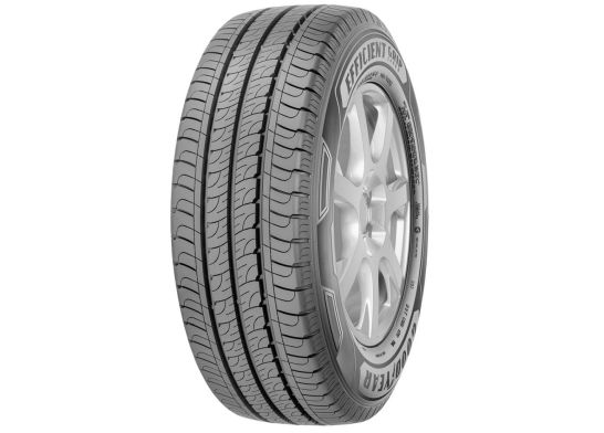 Tyre Goodyear EFFI C 104/102R 185/75R16 104/102