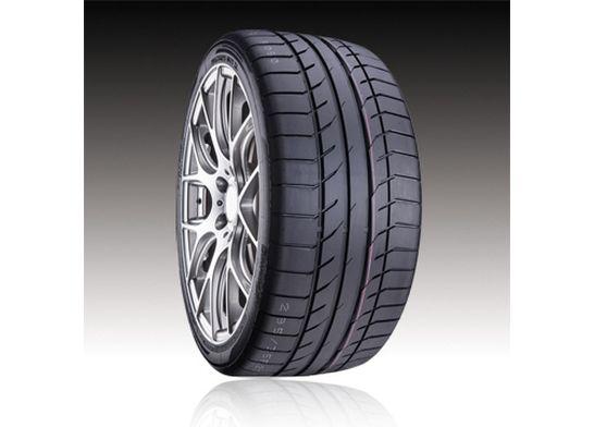 Tyre Gripmax STATUR 104W 265/45R21 104 W
