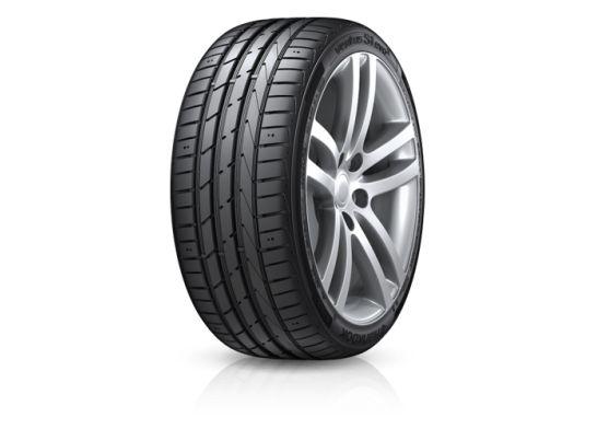 Tyre Hankook K117 S 91W 205/55R17 91 W