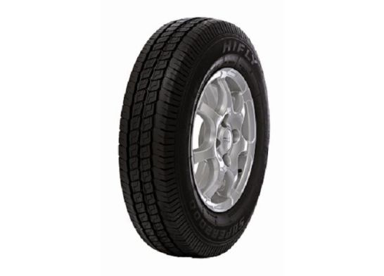 Tyre Hifly SUPER2 88/86S 165/70R13 88/86