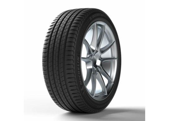 Tyre Michelin LATITU 101V 235/55R19 101 V