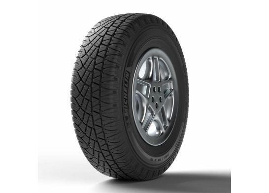Tyre Michelin LATITU 112H 265/70R16 112 H