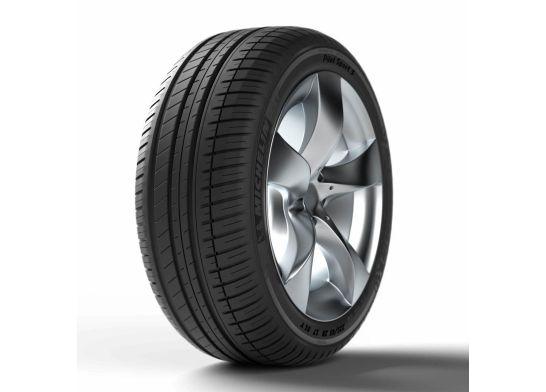 Tyre Michelin PS3 87W 205/45R16 87 W
