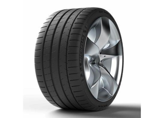 Tyre Michelin PILOT 105Y 285/35R21 105 Y