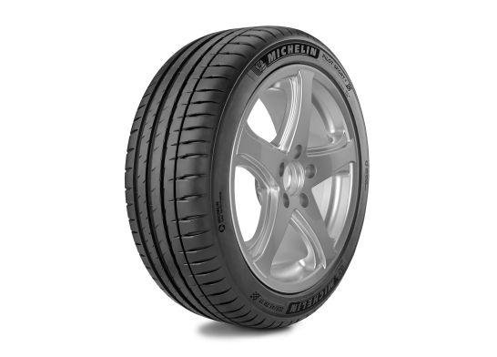 Tyre Michelin PILOT 95Y 245/40R17 95 Y