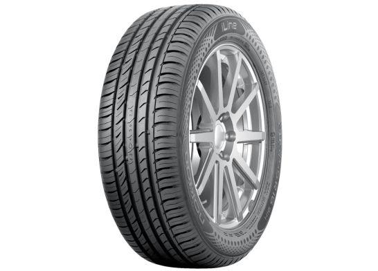 Tyre Nokian iLine 91H 195/65R15 91 H