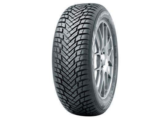 Tyre Nokian W/PROO 88H 185/60R15 88 H