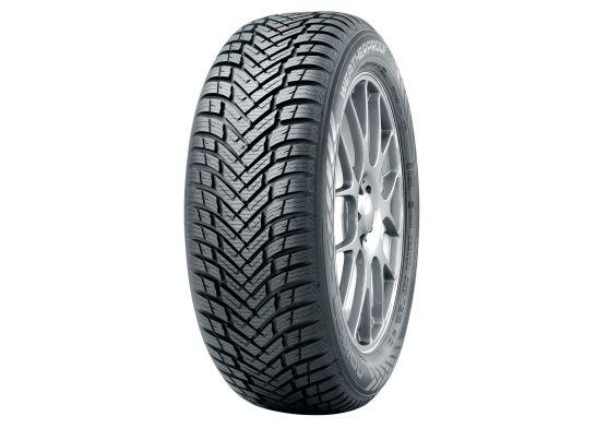 Tyre Nokian W/PROO 98V 235/45R18 98 V