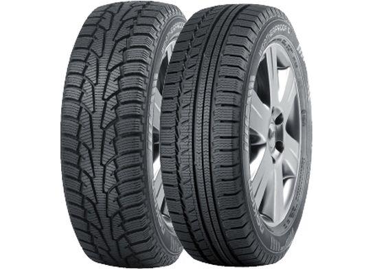 Tyre Nokian W/PROO 112/110R 225/65R16 112/110