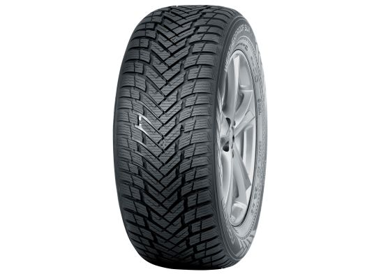 Tyre Nokian W/PROO 103H 225/60R17 103 H