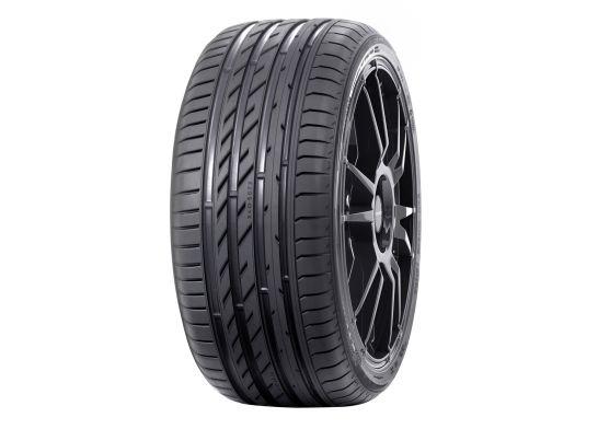 Tyre Nokian zLine 103Y 235/55R17 103 Y
