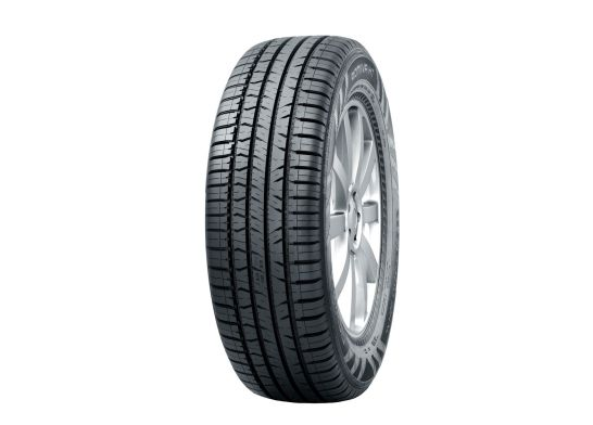 Tyre Nokian Rotiiv 115/112S 225/75R16 115/112 S
