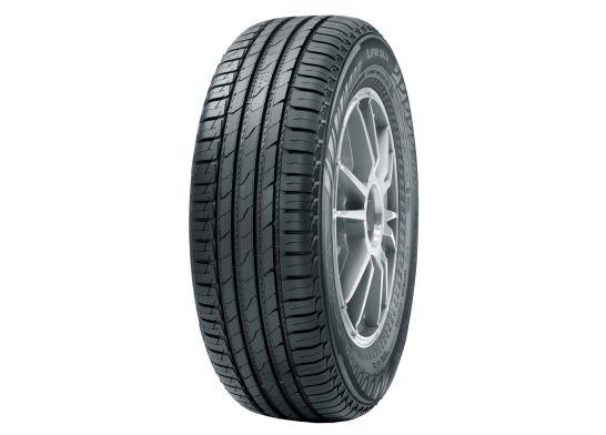 Tyre Nokian Line S 114H 255/65R17 114 H