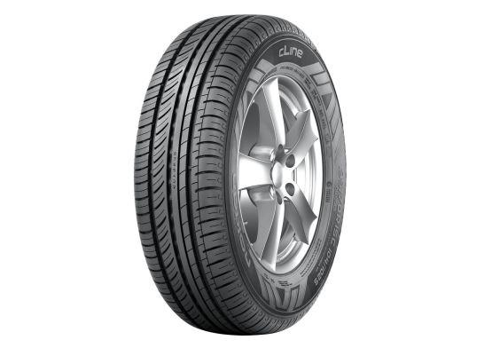 Tyre Nokian cLine 103/101T 215/60R16 103/101 T
