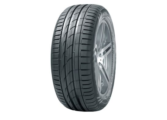 Tyre Nokian zLine 105W 235/55R19 105 W