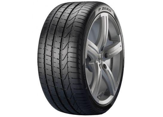 Tyre Pirelli PZERO 105Y 265/40R21 105 Y