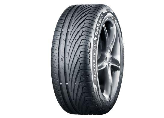 Tyre Uniroyal RANSPO 98Y 225/50R17 98 Y