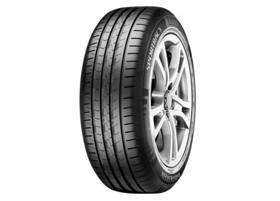 Tyre Vredestein SPTRAC 95V 205/55R17 95 V