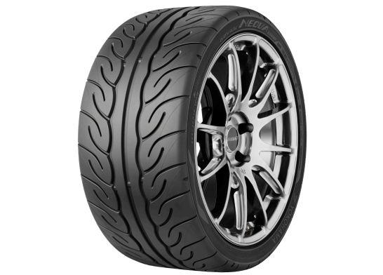 Tyre Yokohama AD08R 83W 205/45R16 83 W