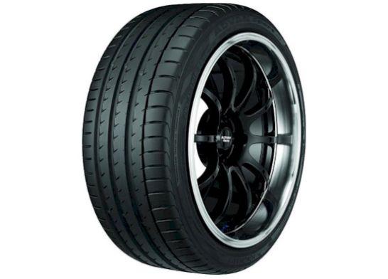 Tyre Yokohama ADVAN 96Y 255/35R19 96 Y