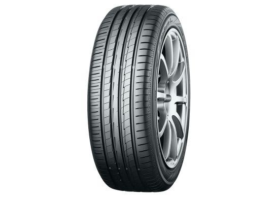 Tyre Yokohama BLUEAR 93W 205/50R17 93 W