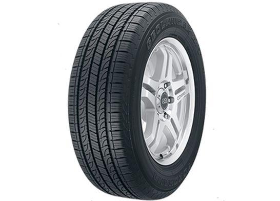 Tyre Yokohama G056 113H 275/60R18 113 H