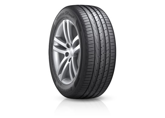 Tyre Hankook K117A 105W 255/45R20 105 W