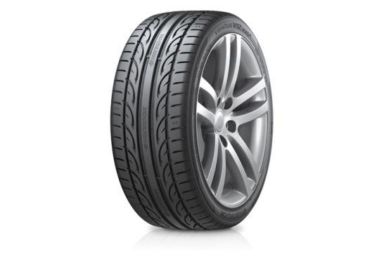 Tyre Hankook EVO2 K 91Y 215/45R17 91 Y