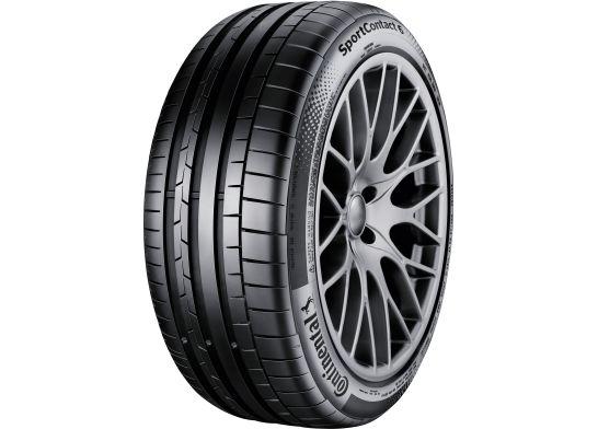 Tyre Continental SC6 103Y 285/35R19 103 Y