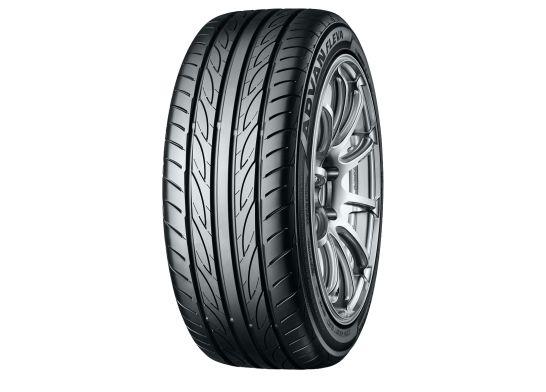 Tyre Yokohama V701 84W 205/40R17 84 W
