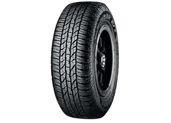 Tyre Yokohama G015 96H 205/70R15 96 H